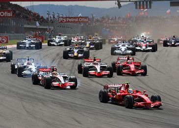 خمسة عوامل تقف خلف تميّز سيارات الفورمولا1 ستذهل عِند قراءتها