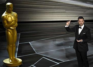 الأعين تتجه الى الأوسكار ... إليكم لائحة الأفلام الفائزة