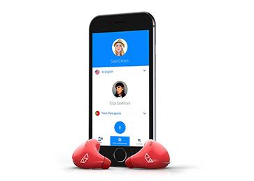 تطوير سماعات أذن جديدة يمكنها ترجمة اللغات في الوقت الحقيقي!
