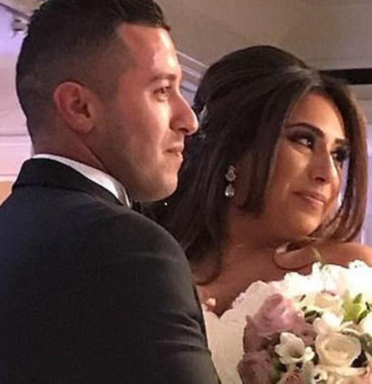 لماذا احتجزت سلطات مطار أمريكي زوجين في شهر عسلهما 26 ساعة