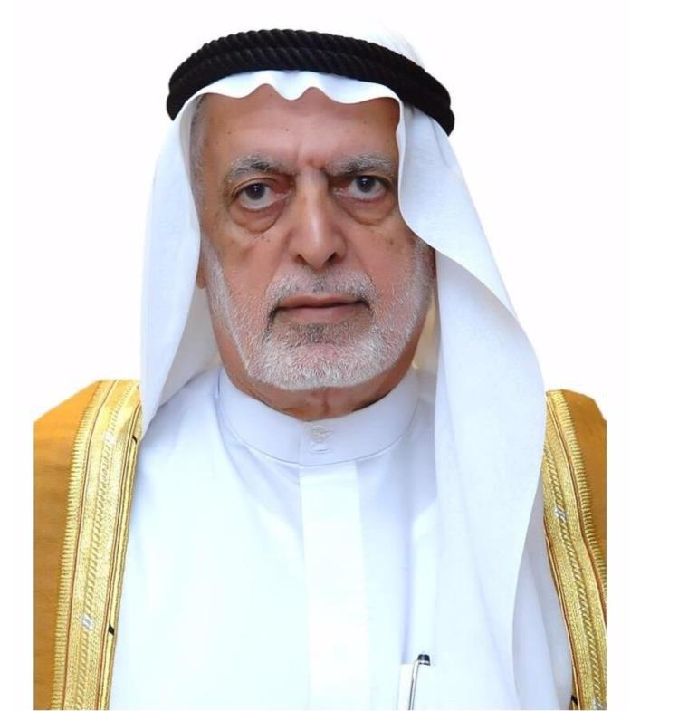 عبدالله الغرير يرفع اسم الإمارات عاليًا في الثراء والأعمال الخيريّة