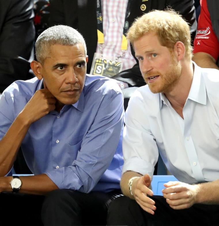 باراك أوباما يظهر بساعة روليكس Cellini يبلغ ثمنها 15 ألف دولار