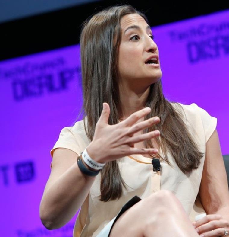 أبرز 10 سيدات في مجال رأس المال الاستثماري .. تابعهم في 2018