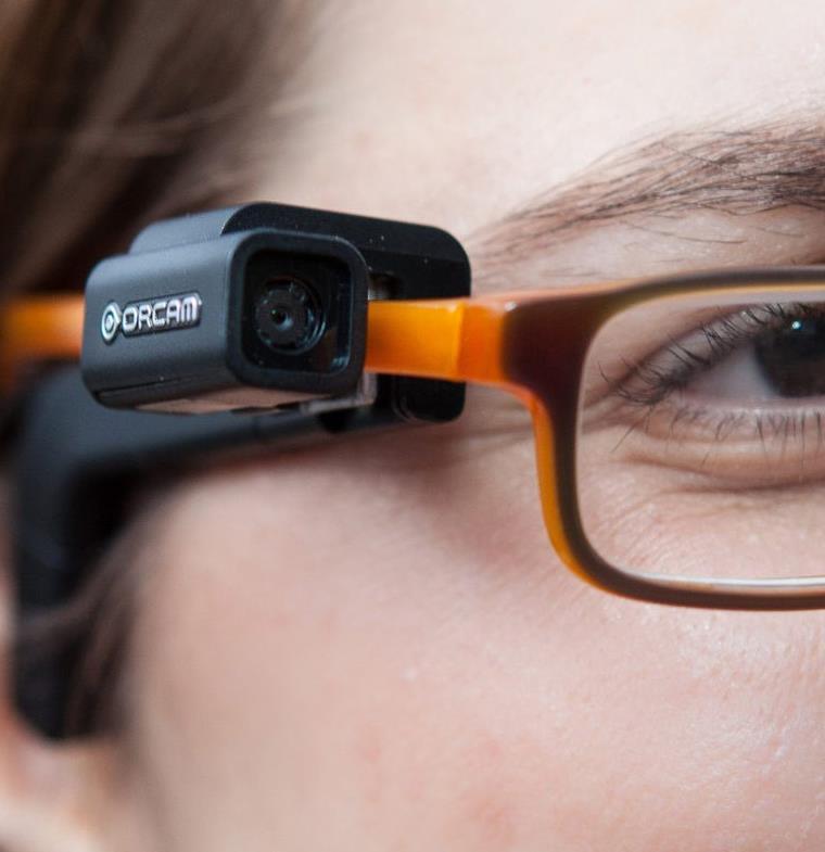 جهاز يعيد الأمل لمن يعانون من العمى