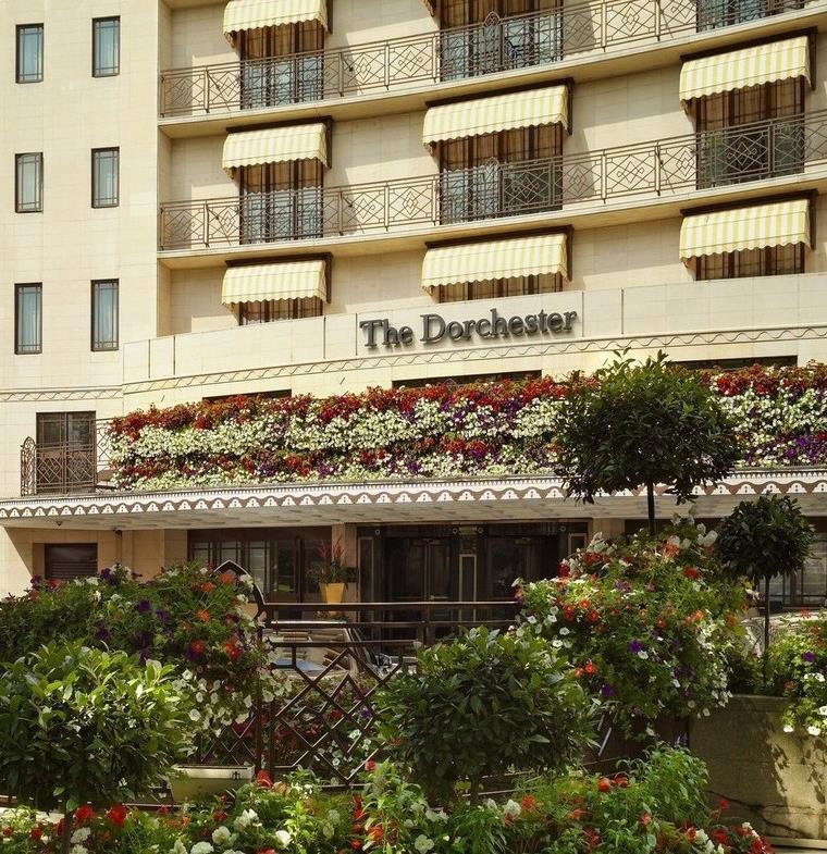 أفضل فنادق لندن ينتقل إلى دبي .. اكتشف مزاياه !