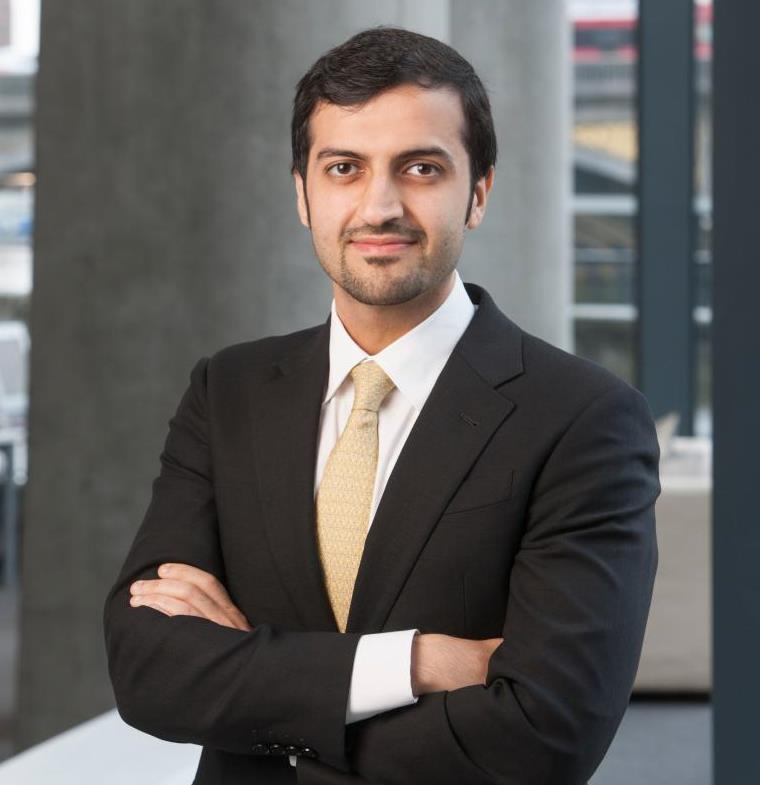 جاسم الصديقي، الشاب الإماراتي الأكثر تأثيرًا في العالم
