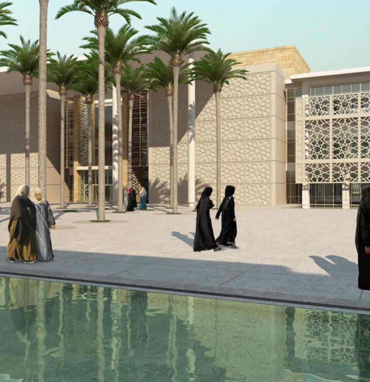 السعودية .. جامعة الأميرة نورة تدشن مدرسة لتعليم القيادة للسيدات