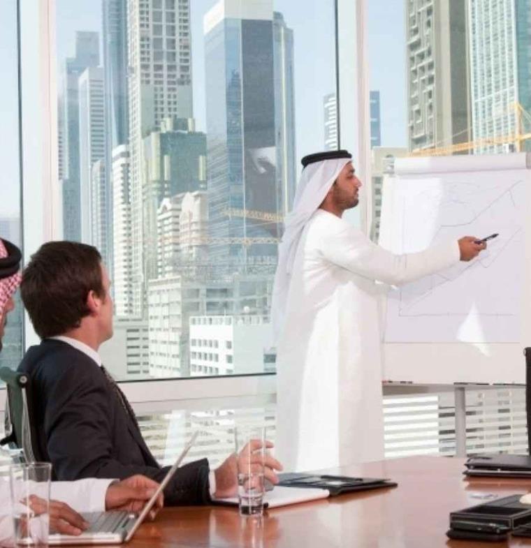 مليونيرات الإمارات هم الأكثر ثقة عالميا .. تعرف على التفاصيل !