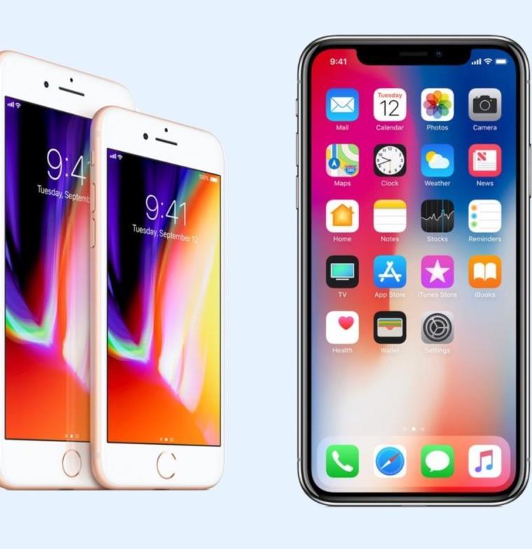 10 تطبيقات يتعين على أصحاب هاتف أيفون 8 الجديد تنزيلها !