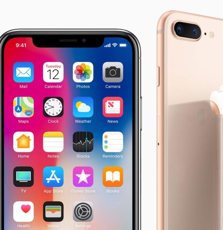 شركة روسية تعرض بيع هاتف آيفون إكس قبل طرحه رسمياً بشهر