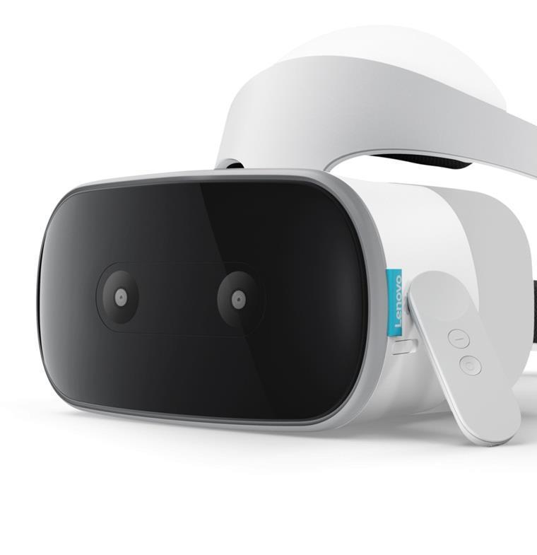 عالم الواقع الافتراضي يشهد ولادة نظارة جديدة، وهذه مزاياها