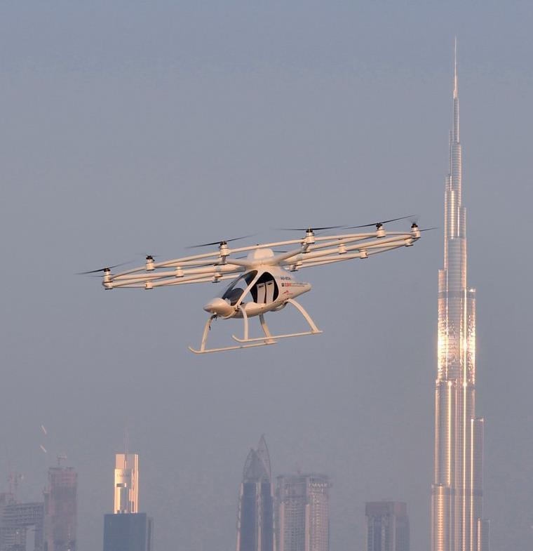 دبي بصدد اطلاق تطبيق جديد لجميع خدمات النقل هناك
