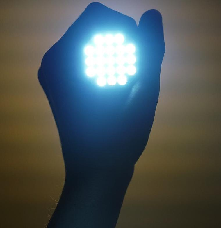 علماء يكتشفون نوع جديد من الضوء سيحول السيوف الضوئية إلى حقيقة