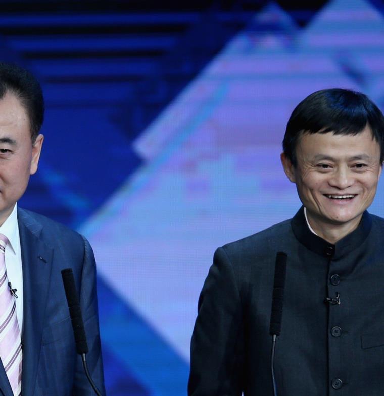 أغنى 10 مليارديرات صينيين يبلغ مجموع ثروتهم 225 مليار دولار