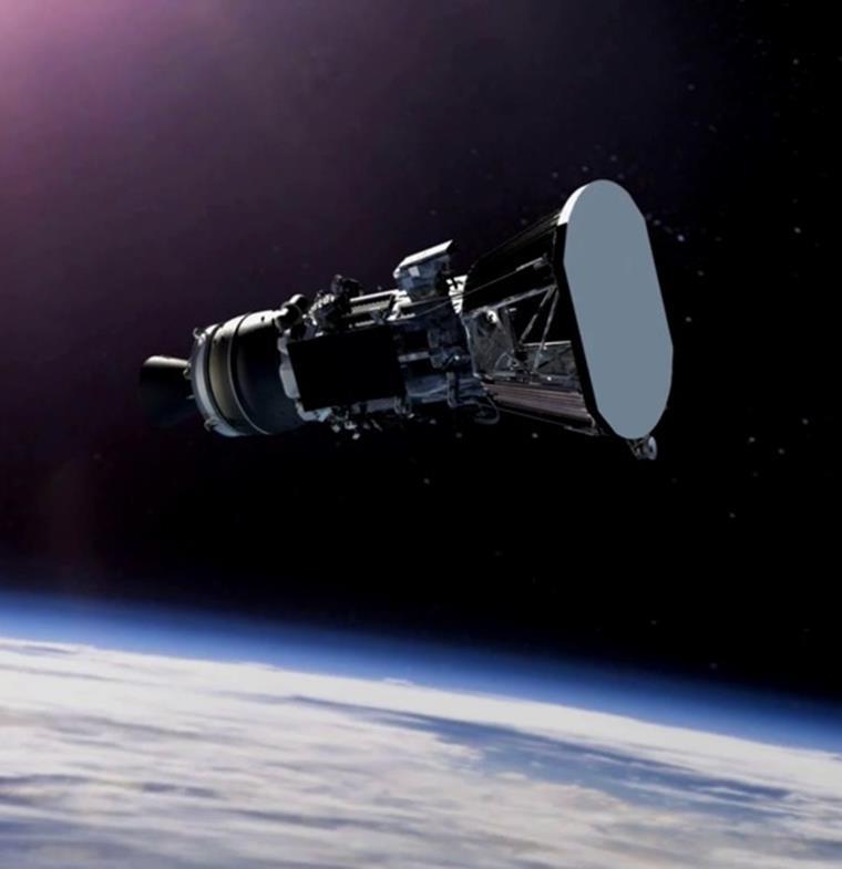 ناسا ترسل اسمك على بطاقة إلكترونية مصغرة على متن مسبار Parker المتجه للشمس