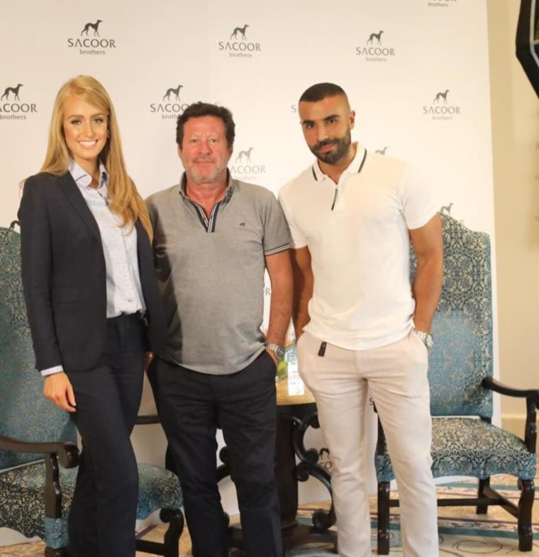 Abdel Sahrane Benjli: Good looks make you stand out but talent has staying power