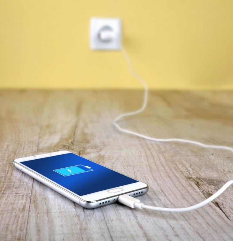 سامسونج تبتكر تكنولوجيا جديدة تعزز أداء بطاريات الهواتف الذكية