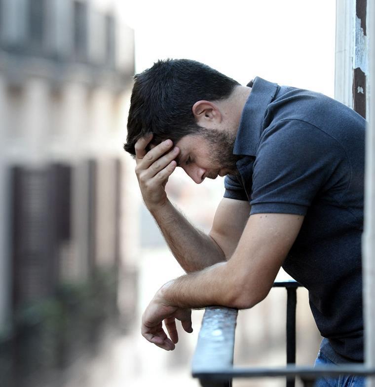 ماذا بعد تشخيصك بالاكتئاب ؟
