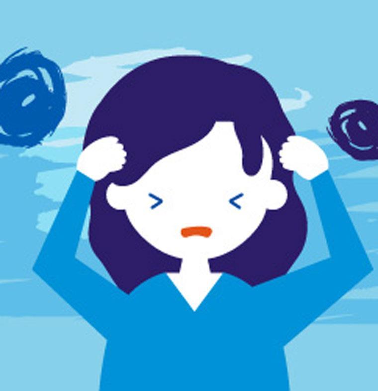 10أعراض تظهر على جسدك عندما لا تحصل على قدر كاف من النوم