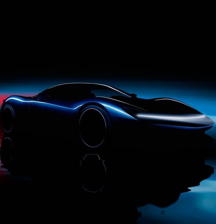 """تعرّف الى سيارة """"باتيستا"""" الكهربائية الفارهة الأسرع من سيارات الفورمولا واحد"""