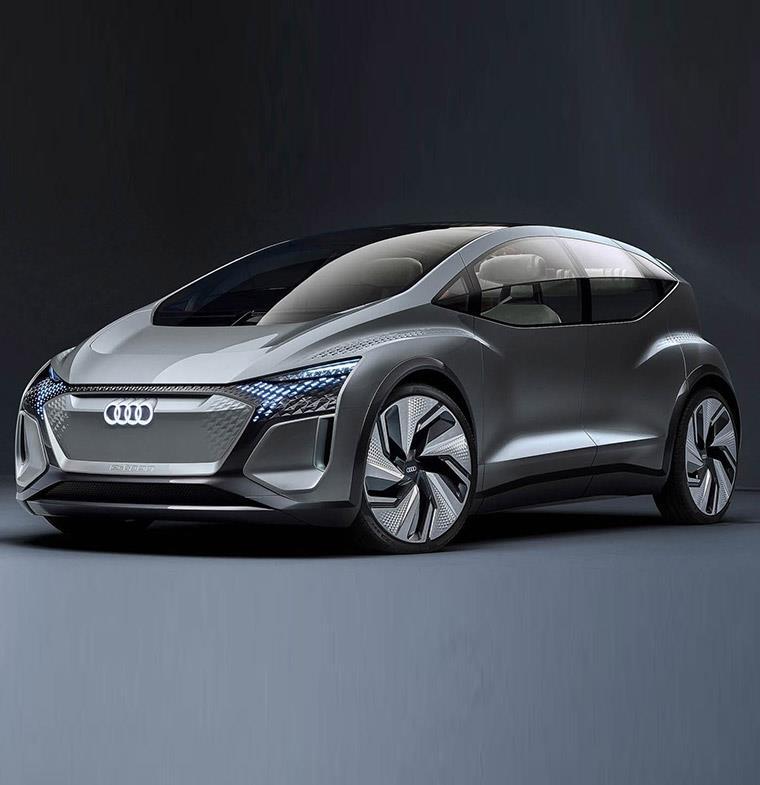 حضور لافت لشركة أودي في معرض شنغهاي للسيارات 2019 وإسدال الستار عن أحدث ابتكاراتها للمرة الأولى