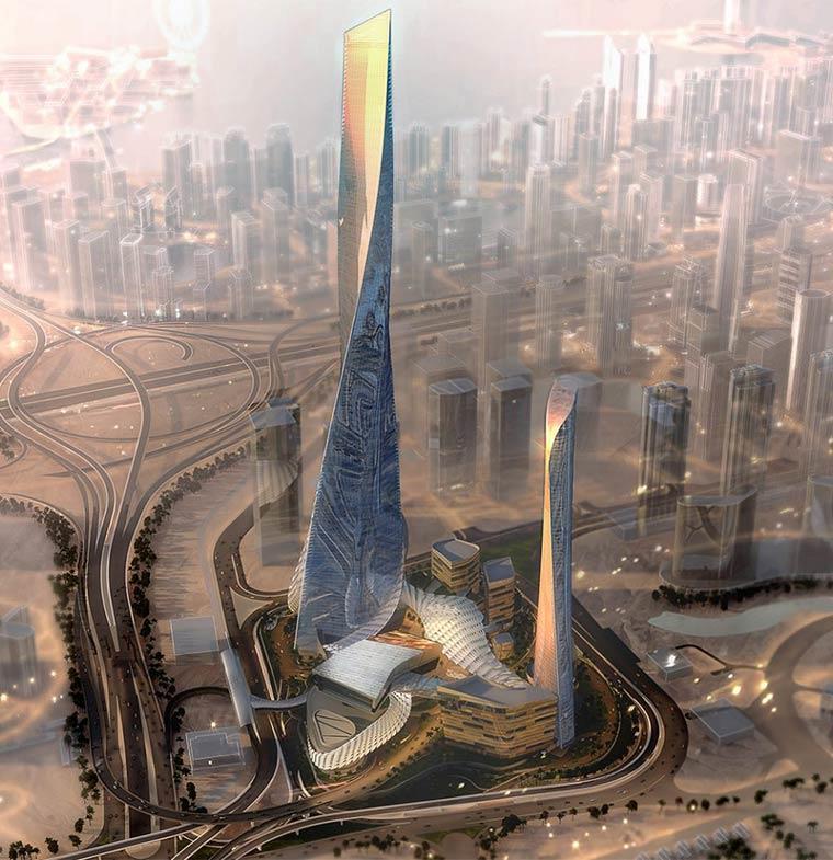 8 معلومات هامة عن الوجهة التي قد تنتزع لقب أكبر مولات العالم من دبي مول