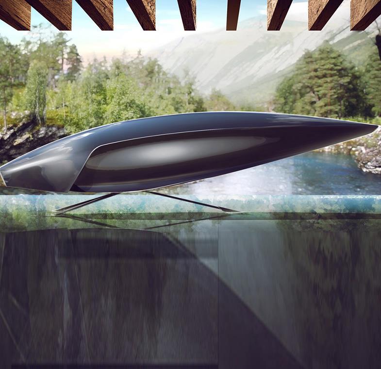 طلاب يتخيلون سيارة بينتلي عام 2050... هكذا ستكون
