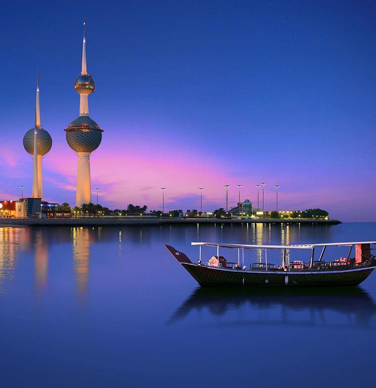 3.3 مليار دينار فائض ميزانية الكويت في 10 أشهر