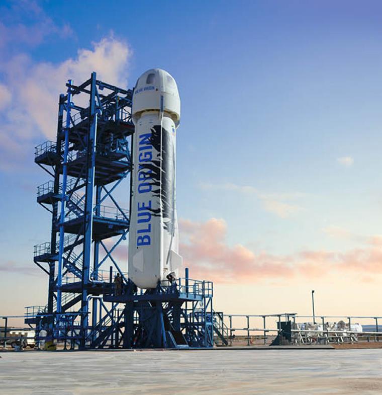 جيف بيزوس يستعد لإنفاق أكثر من 300 ألف دولار على رحلة للفضاء يتوقع الخبراء خسارتها