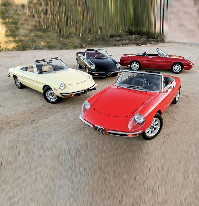 أفضل السيارات الكلاسيكية التي يمكن الاستثمار فيها!