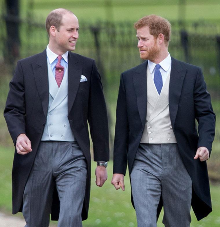 قبيل حفل زفافه ... هذه توقعات رائد لإطلالة الأمير هاري يوم السبت
