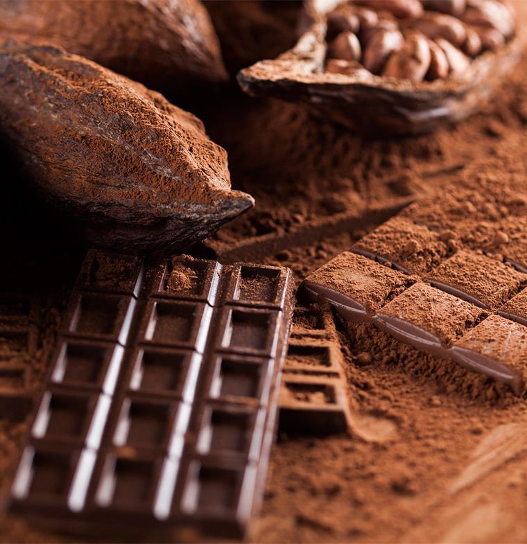 على سبيل السعادة والصحّة... تناول الشوكولاتة يوميًا