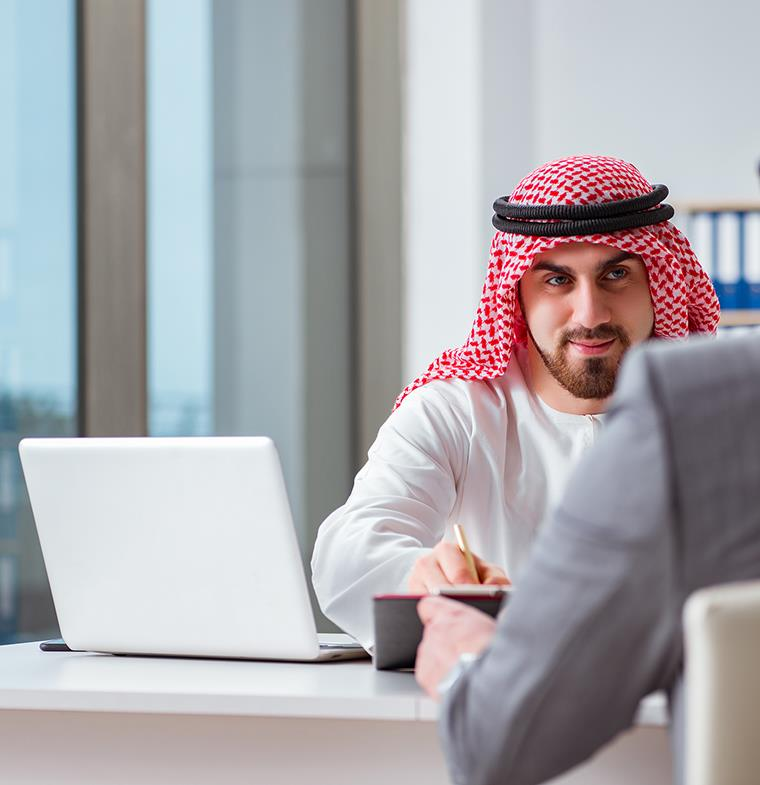 الإمارات والهند تطلقان شراكة إستراتيجية في مجال الذكاء الصناعي