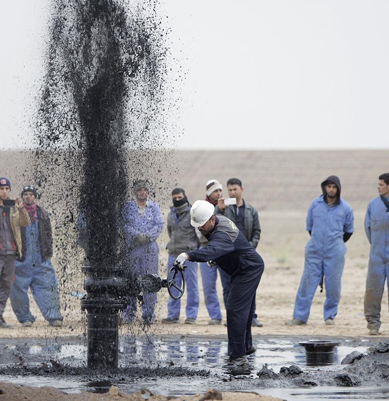 تقارير: السعودية ستعلن عن زيادة في احتياطات النفط والغاز بعد مراجعة