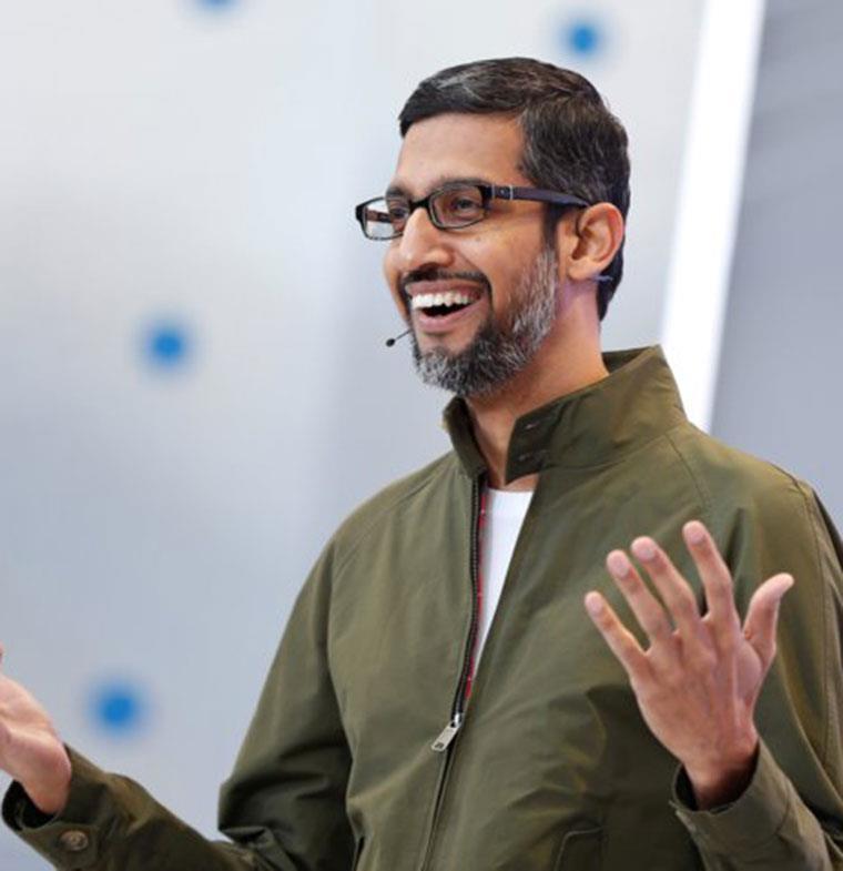 هذا أحدث ما كشفت عنه جوجل في أكبر مؤتمراتها لهذا العام !