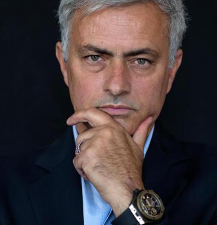 "5 أمور ""مجنونة"" لا تعرفها عن مدرب مانشستر يونايتيد جوزيه مورينيو"