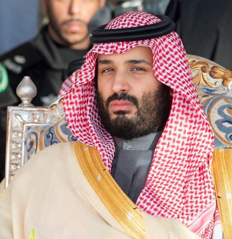 ولي العهد السعودي يكشف عن توقيع اتفاقيات مع باكستان بقيمة 75 مليار ريال