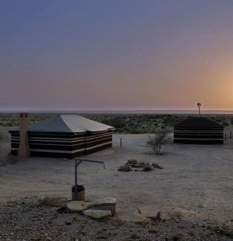 لمحبي التخييم... جربوا هذه الأماكن الشهيرة في السعودية