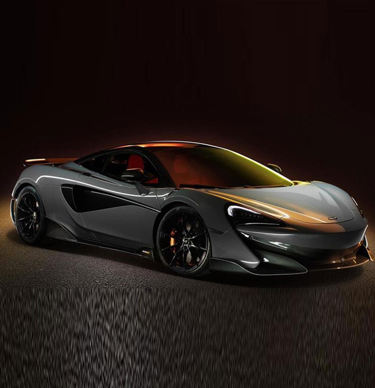 7 أسباب تجعل سيارة ماكلارين 600Lt الجديدة واحدة من أفضل السيارات الرياضية المخصصة للطرقات