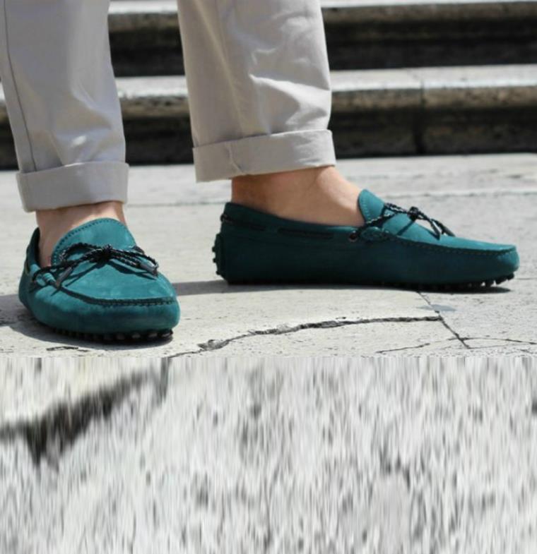 كيف تختار حذاء القيادة؟ إليك هذه المعلومات