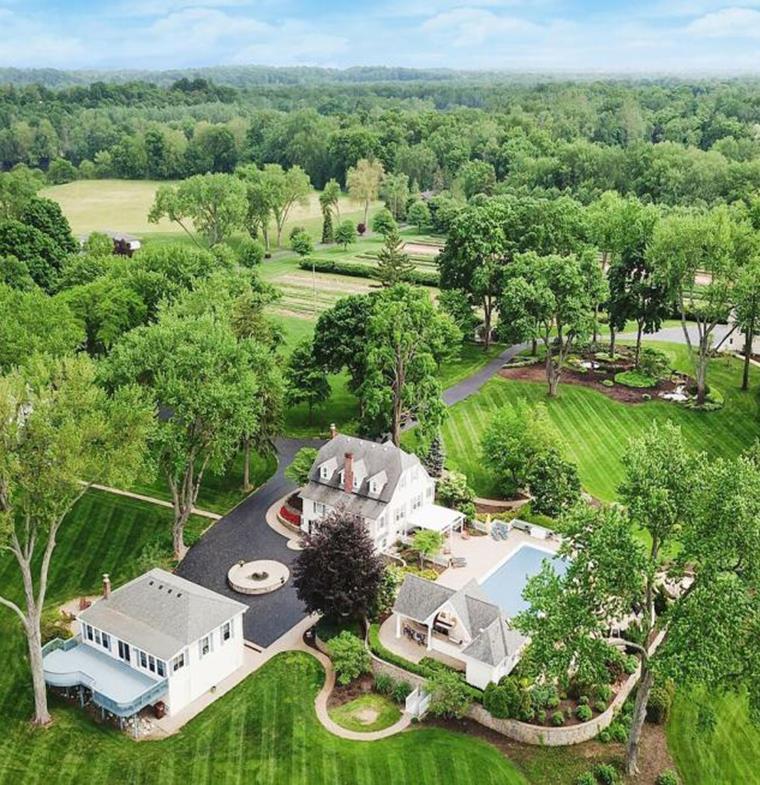 اشتر منزل محمد علي مقابل 2.9 مليون دولار