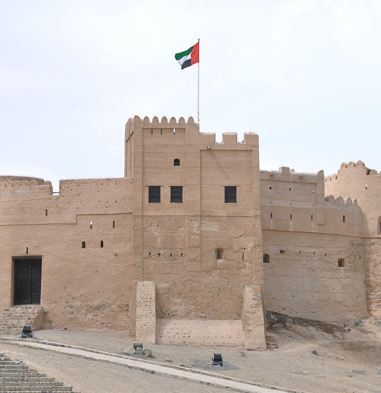 لتجربة مميزة ... 5 متاحف في الإمارات يتعين عليك عدم تفويت فرصة زيارتها !