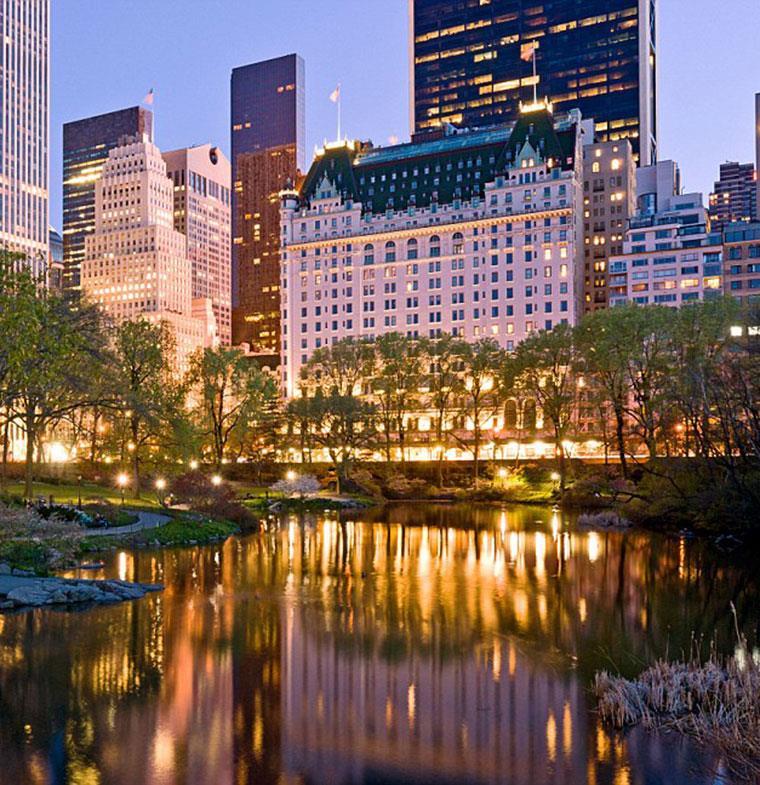 قطر تشتري فندق بلازا التاريخي في نيويورك