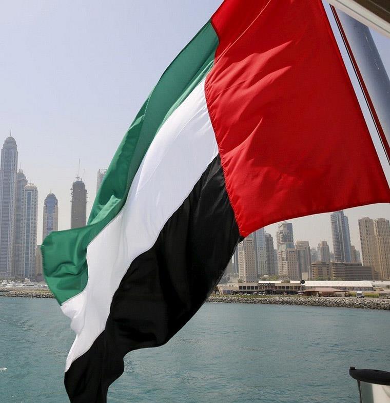 الإمارات الأولى إقليميًا والــ 29 عالميًا على مؤشر الدول القوية