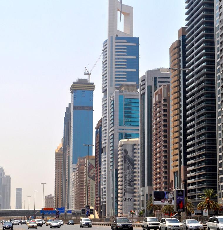 رئيس الإمارات يعدل بعض أحكام قانون الملكية العقارية في أبوظبي