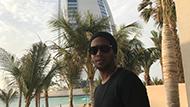 مشاهير رصدوا في الإمارات هذا الأسبوع