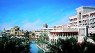 فنادق مميزة في دبي لإجازة عيد الفطر