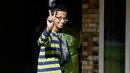 ساعة تجعل من طالب مسلم بطلاً عالمياً