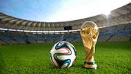 كيف تصنع كرة ال Brazuca الخاصة بمونديال البرازيل 2014؟