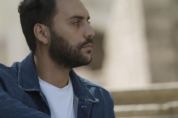 أحمد دعبس ... حدد شخصيتك من خلال ستايلك
